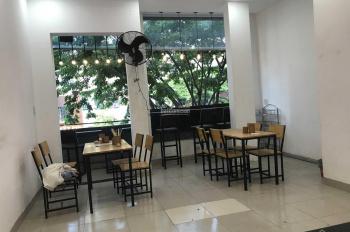 Cho thuê nhà 3 tầng mặt tiền Lê Đình Lý - 55m2 x 3 tầng cho kinh doanh tất cả