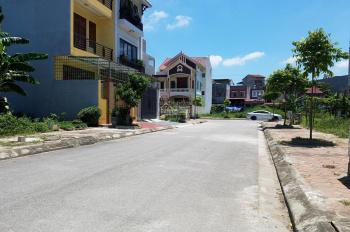 Bán đất tái định cư Sở Tư Pháp, Đằng Hải, mặt tiền rộng nhất, khu vực gần ngay trường mẫu giáo