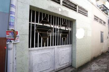 Bán gấp nhà nát Nguyễn Hữu Cảnh, Bình Thạnh, 68m2/TT 1 tỷ 2 SHR gần chợ tiện ở LH 0865101156 Long