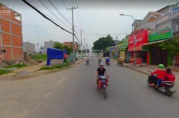 Duy nhất 10 nền đất Hiệp Thành City, Đường Nguyễn Thị Búp, P. Hiệp Thành, Q. 12. Giá chỉ 1.9tỷ/nền
