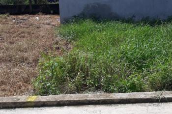 Đất Quách Điêu, Vĩnh Lộc A, Bình Chánh, gần khu công nghiệp Vĩnh Lộc A sổ riêng DT 119m2, 26tr/m2