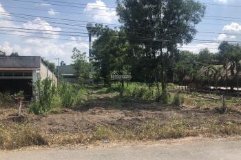 Bán đất 12m mặt tiền đường ĐH 507, Xã Vĩnh Hòa