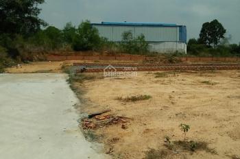 Kẹt vốn làm ăn cần bán gấp đất Long Thành , giá 870 triệu, DT 90m2, thổ cư, LH 0795943708. Hiếu