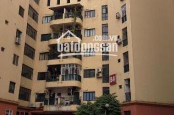 Bán chung cư tầng 6 tòa B4 Làng Quốc Tế Thăng Long - Trần Đăng Ninh - Dịch Vọng. Diện tích 92m2