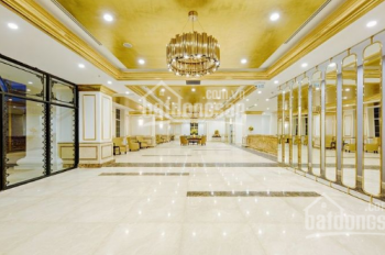 Bán nhà mặt phố Trần Tử Bình, DT: 100m2, MT: 6m x 4.5 tầng. Giá 20.5 tỷ