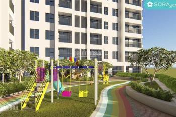 Bán căn hộ chung cư Dự án Sora Gardens, chủ đầu tư Becamex Tokyu, DT 79m2, giá 2tỷ6. LH 0901647579