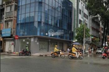 Bán gấp nhà hai mặt tiền Khánh Hội đẹp nhất Quận 4 dt: 4,5x18m, kết cấu trệt 3 lầu. LH: 0901892779