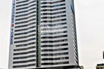 Cho thuê mặt bằng văn phòng Vinaconex 9 - Phạm Hùng