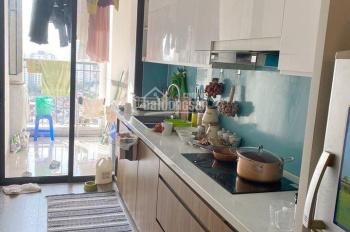 Cho thuê căn hộ 2PN tại chung cư New Horizon 87 Lĩnh Nam Hoàng Mai Vào ở ngay, giá 7,5tr/th