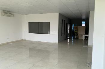 Cho thuê văn phòng tầng 3, 4 tòa nhà 88 - 90 Kim Giang, 150m2 giá 18tr/tháng