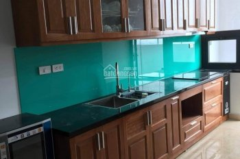 Cho thuê căn hộ 3PN căn góc, full nội thất tại K35 Tân Mai, giá 10tr/th