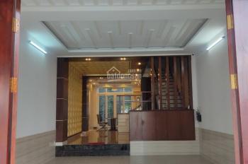 Bán nhà phố KDC Savimex Phú Thuận, Q7. Diện tích  ngang 5 x dài 18m (3 lầu + ST) giá 9.5 tỷ