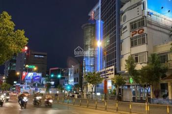 Chính chủ bán nhà 2 mặt tiền 111 Thích Quảng Đức - Phùng Văn Cung, trệt, 3 lầu, sân thượng, 8,7 tỷ