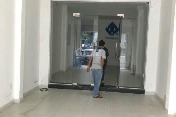Chính chủ cho thuê nhà 5 lầu hầm, MT đường Phạm Văn Bạch, P. 15, Tân Bình. DT 4.5x22m