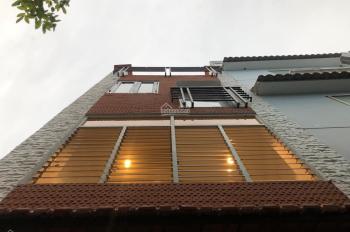Cho thuê nhà nguyên căn đường Phùng Văn Cung, Phường 4, Quận Phú Nhuận. DT: 25m2, giá: 11 triệu/th