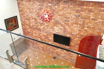 Căn nhà tuyệt đẹp ở Phan Chu Trinh, HK cho thuê dài hạn ngắn hạn, đủ đồ cao cấp