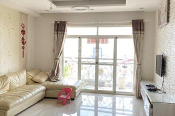 Cho thuê căn hộ 107 Trương Định, Q. 3, giá 15 tr/th, 80m2, 2PN, 2WC - căn 110m2, 3PN, 2WC, 25 tr/th