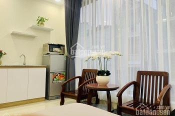 Cho thuê phòng trọ cao cấp full NT đường Phan Văn Trị, P11, Q. Bình Thạnh, HCM