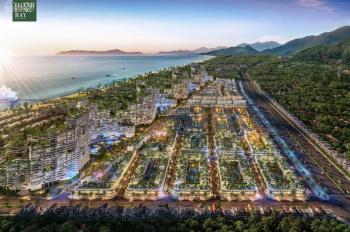 Mở bán nhà phố thương mại Thanh Long Bay, thanh toán 30% cho đến khi nhận nhà, cam kết giá tốt nhất