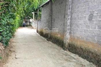 Chuyển nhượng 3 sào đất tại xóm 1 Hòa Trúc, Hòa Thạch, Quốc Oai, HN