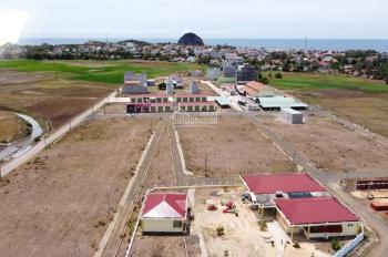 Tài chính chưa tới 600 triệu, có lô đất biển gần khu du lịch Hòn Yến, Phú Yên, đường 11m