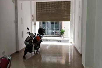 Cho thuê nhà mặt tiền 4.5x12m, 2 tầng, Hoa Lan, PN, 33tr/tháng