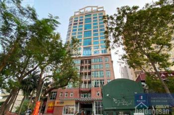 Cho thuê văn phòng tòa nhà Ladeco Đội Cấn, diện tích 60m2 - 150m2 - 200m2 giá 220 nghìn/m2/tháng