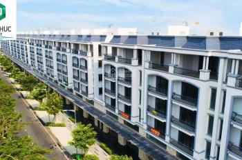 CĐT hỗ trợ nhiều chính sách thuê nhà phố khu đô thị Vạn Phúc City