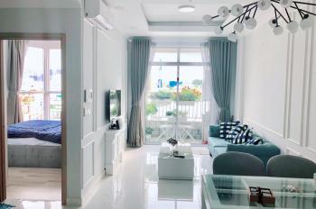 Cho thuê chung cư KingDom 101, 72m2, 2PN, giá 13tr/tháng. LH: 0931471115 Trang