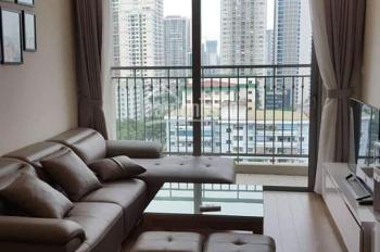 Bán căn hộ Vinhomes Gardenia 2PN - 80m2 - tòa A2 - View Hàm Nghi CC nhà đang cho người NN thuê