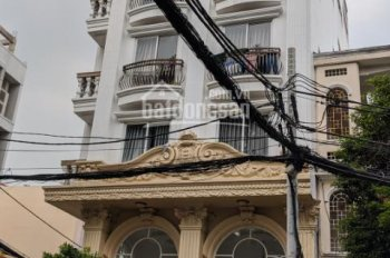 Bán nhà mặt tiền Trường Sơn, Quận 10, DT 4x25m, trệt 1 lầu, giá 17.2 tỷ TL