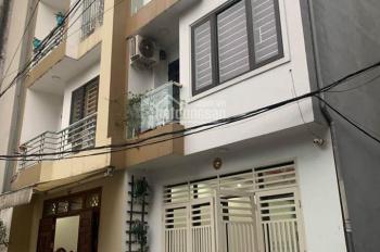 Cho thuê nhà riêng Nguyễn Văn Cừ 4 tầng, 60m2 11tr/th, LH: 0976620540