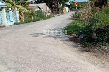 Cần tiền bán gấp đất xã An Thới Đông, huyện Cần Giờ, TP HCM, 145m2, giá 1,6 tỷ