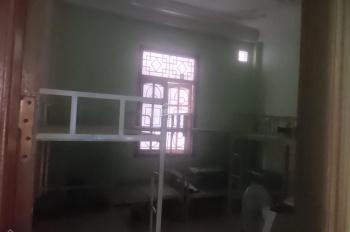 Cho thuê nhà phố Nguyễn Cảnh Dị, DT 75m2 x 4 tầng, MT 6m, làm VP, lao động XK, ở. LH 0904513189