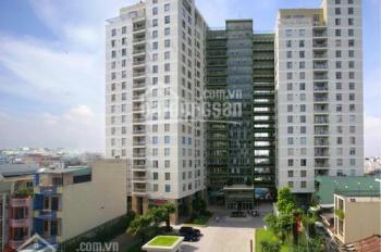 Bán căn hộ Botanic Tower 2 phòng ngủ 3.85 tỷ - 3 phòng ngủ 4.5 tỷ sổ hồng vĩnh viễn - tin thật 100%