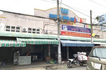 Bán nhà MT đường Lê Tự Tài, ngay chợ Nguyễn Đình Chiểu, 6x12.5m, 1 trệt, 2 lầu mới đẹp