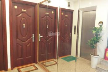 Cho thuê nhà ngõ 181 Lạc Long Quân 26 phòng căn hộ mini cao cấp, đã trang bị đủ đồ