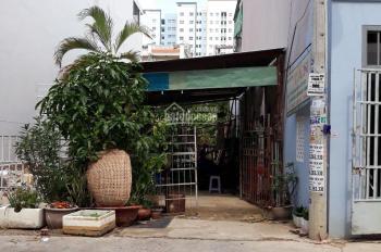 Đất mặt tiền đường Số 2, KDC Nam Hùng Vương, phường An Lạc, quận Bình Tân