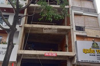 Chính chủ cần cho thuê nguyên căn mặt tiền Nguyễn Văn Luông 126m2 giá 70 triệu. Liên hệ 0918341035
