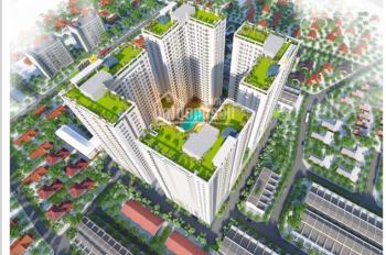 Bcons Garden - tầng thấp mã căn đẹp 0507 - 45m2 giá 1.15 tỷ - chính chủ