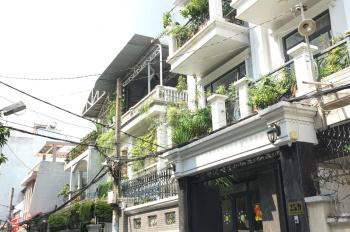 Bán nhà 2 tầng đường Nguyễn Hoàng vị trí đẹp. LH: 0969343088