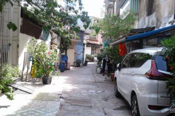 Nhà hẻm xe hơi 3 tấm đường Trịnh Đình Trọng, Q 11