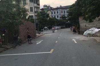 Bán đất phân lô Tu Hoàng khu TĐC Xuân Phương mở rộng DT 72m2, MT 5,6m đường vỉa hè 13m