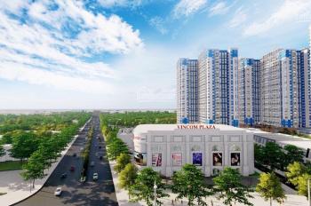 Bán căn hộ cao cấp ngay giữa lòng Vincom Plaza, giá siêu hấp dẫn chỉ 1,269 tỷ/căn 2PN
