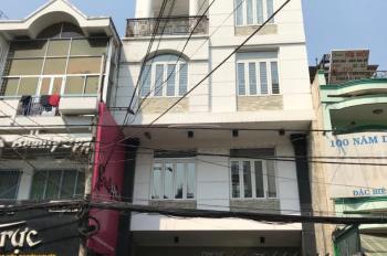 Cho thuê toà nhà, chính chủ, số 122 đường A4 (Khu K300), 7 x 17(119m2), hầm trệt 5 lầu, c thang máy