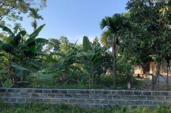 720m2 vuông vắn mặt đường bê tông cách QL6 1km tại Nhuận Trạch, Lương Sơn, Hoà Bình, giá rẻ