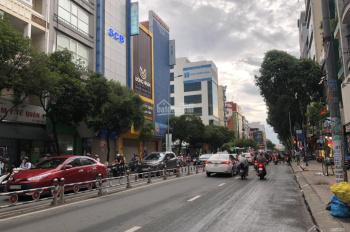 Bán nhà mặt tiền đường Khánh Hội, P3 DT 6x15m trệt 4 lầu đẹp, đang cho thuê 120tr/th. Giá 32,5 tỷ