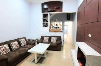 Cho thuê nhà riêng Đức Giang, Long Biên phù hợp để ở làm văn phòng. 110m2*3T, giá 15 tr/th