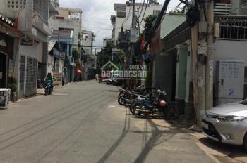 Cho thuê mặt bằng 153/82 đường Điện Biên Phủ, P15, Q. Bình Thạnh