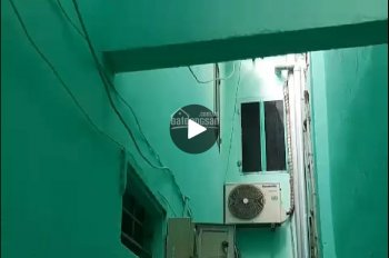 Chính chủ bán nhà hẻm Kênh Tân Hoá, Q Tân Phú giá 4 tỷ 7